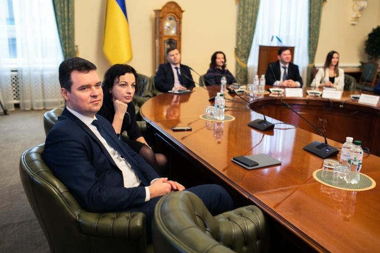 MIM's Second Program for the National Bank of Ukraine Is Successfully Over - МІМ - перша бізнес-школа - 6