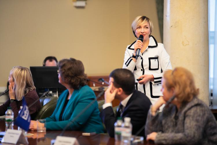 MIM's Second Program for the National Bank of Ukraine Is Successfully Over - МІМ - перша бізнес-школа - 7