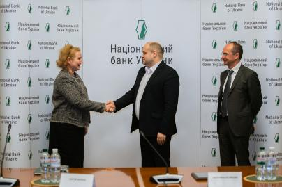 MIM's Second Program for the National Bank of Ukraine Is Successfully Over - МІМ - перша бізнес-школа