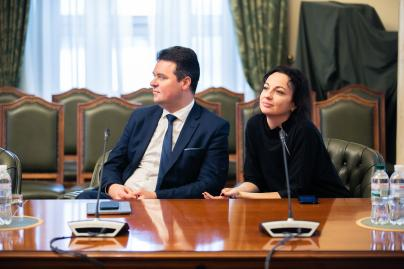 MIM's Second Program for the National Bank of Ukraine Is Successfully Over - МІМ - перша бізнес-школа - 8